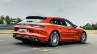 2022 保时捷 Porsche Panamera Turbo S Sport Turismo 展示