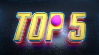 "《TOP5》第二期:""名局制造机""所向披靡,来看Blizzard如何演绎桥头攻防战的顶尖水平!"