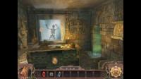 猴子解谜《黑暗的秘密1:夜之寺》(第二期):两间屋子来回串