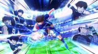 【足球小将:新秀崛起】快把球传给大空翼! P02