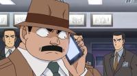 """""""犯罪顾问""""最终还是选择配合调查,多起悬案被侦破"""