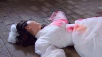 武松误杀金莲,已然放下了一切,一刀攮死王婆,起身便要宰西门庆