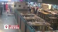 深圳男子冒充外卖小哥偷盗外卖, 几个月后把自己喂胖了