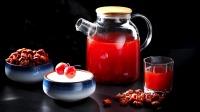 石光长城海棠汁