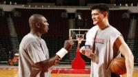 史上最牛NBA巨星导师是谁?