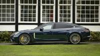 2022 保时捷 Porsche Panamera Turbo S Executive 展示 - Night Blue Metallic