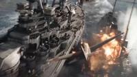 决战中途岛:美军俯冲式轰炸,破釜沉舟,人类史上最惨烈海战