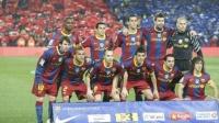 【经典回放】2010/2011 西班牙足球甲级联赛 第13轮(下半场)录播:巴塞罗那VS皇家马德里 1080I CANAL+ 英语西语