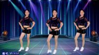 劲爆健身舞《全民迪斯科》动感活力,节奏嗨爆,简单好看附背面