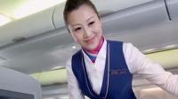 """赵本山私人飞机上的空姐,人鱼身材""""各方面全能"""", 年薪更是酸"""