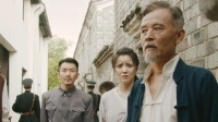 《九宫奇局》第06集预告:石乐志心上人惨遭谋杀,嫌疑人竟然锁定根叔