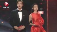 赵丽颖和李易峰默契搭档,颖宝真的是太可爱了!