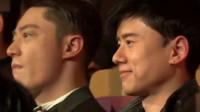 杨钰莹太大胆了,居然把这首老歌唱的这么动听,台下男明星看呆了