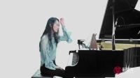 哈农钢琴练指法课堂 第17课:三手连弹·主题2·变奏6
