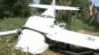 突发!山东一小型飞机坠毁,目击者:有人员被救护车拉走