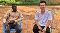 对话徒步非洲感染新冠大四学生:回国不容易 要澄清网上误解