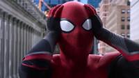 蜘蛛侠能力多垃圾?打神秘客那么难,换成他们,反派最多活3分钟