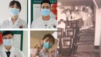电影院内男子突发癫痫 4名医学生出手相救直到病人脱险才悄悄离开