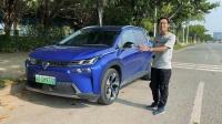都是续航500+km的纯电SUV,新势力与传统车企,怎么选?