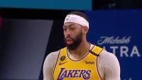 NBA-安东尼戴维斯VS掘金:发挥出色爆砍34分,助球队险胜掘金 2019-2020赛季美国职业篮球联赛 0