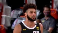NBA-穆雷VS湖人:乔丹式拉杆再现,空砍32分难救主 2019-2020赛季美国职业篮球联赛 0