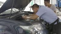 汽车年检不会的车主注意,老司机详细年检流程来了,学会不白跑!