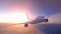全球最节能的飞机