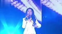 甜美女王杨钰莹演唱成名歌曲《我不想说》,经典老歌,百听不厌