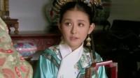 《甄嬛传》:齐妃送的汤,连猫都闻出问题,叶答应却还是毫不犹豫地喝了!