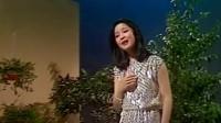 邓丽君不是这首歌的原唱,却把这首歌唱红大街小巷,不愧是我女神