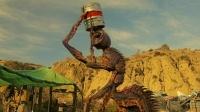 小伙开沙滩派对,不料变异蚂蚁偷喝他们的啤酒,更恐怖的还在后面