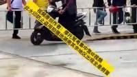 摩托车专为年轻人打造,并非空穴来风,00后摩托车驾驶证科目二考试一把过