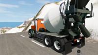 挖掘机视频723大卡车运输挖土机+挖机工作+工程车工程车