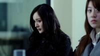 小时代4灵魂尽头:陈学冬跨年夜江边强吻杨幂,杨幂还替他担心被媒体看到怎么办