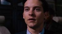 蜘蛛侠2:喜欢的女孩跟别的男人接吻,他竟做出这样的举动! 「出处:蜘蛛侠2」