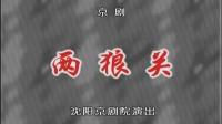 京剧《两狼关》李静文主演 沈阳京剧院演出(2004年第四届中国京剧艺术节武戏擂台赛)