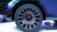 HONDA SUV e:concept,科幻造型,全球首发。