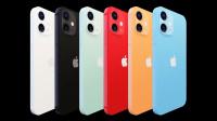 iPhone12 Mini渲染视频泄露!就这价格爆款预定!
