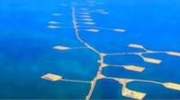 中国又一个好消息,南海30万黄土涌出海面?西方直言:厉害了
