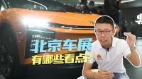 """国产车集体""""弯道超车""""?这是我在北京车展的所见所闻"""