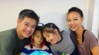 44岁前TVB小花立遗嘱 女儿患罕见病 老公曾痛哭