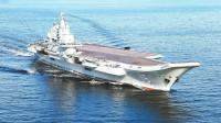 小鹰号8万吨能搭82架舰载机,辽宁舰6万吨,为何只有36架?