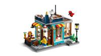 乐高积木:创意百变系列31105城镇玩具店