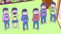 《阿松第三季》爆笑归来,六兄弟的欢乐日常再续