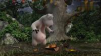 倒霉熊:贝肯好不容易把熄灭的火炬点燃