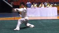 2005年全国武术套路冠军赛传统项目比赛 男子拳术 002
