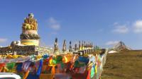 峨堡藏族仙台(1)