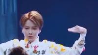 THE9-刘雨昕京剧与舞蹈结合,传统与流行演绎到极致