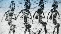 远古假肢背后的灵魂归宿4:小河墓地上耸立的诡异木桩