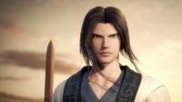 罗网一直在寻找含光剑的主人,他们下一个目标就是儒家!